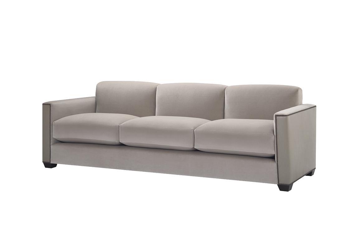 Baker Manhattan Sofa