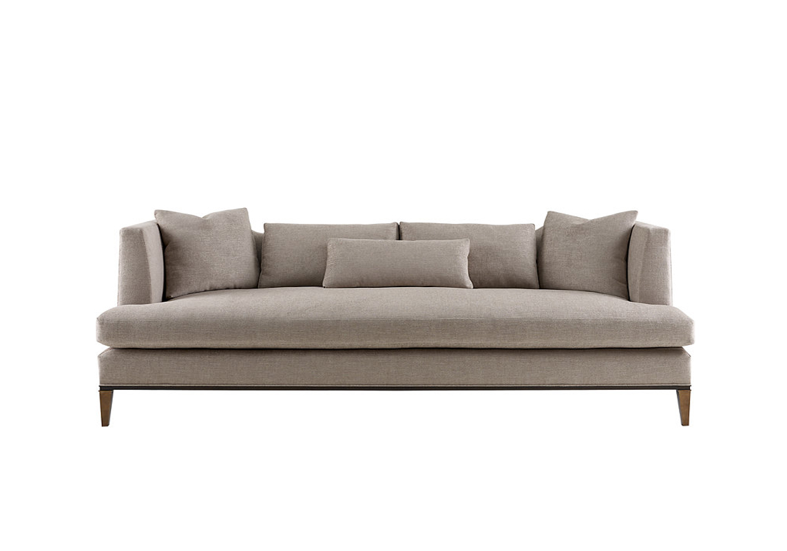 Baker Presidio Sofa
