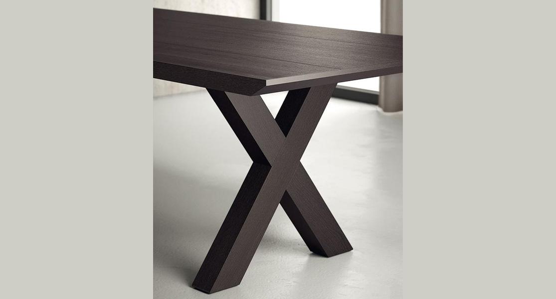 Casamilano Andrea Table Areabaxtergaragecom - Black-dining-table-andrea-by-casamilano