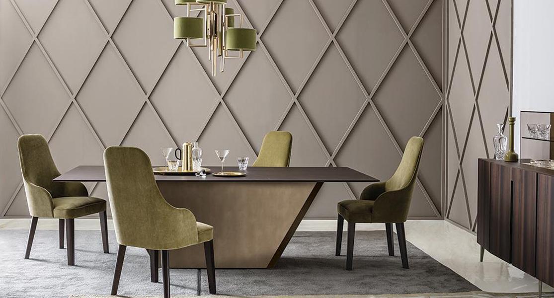 Casamilano Ercole Table Areabaxtergaragecom - Black-dining-table-andrea-by-casamilano